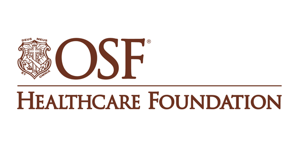 Exciting events are happening at OSF Healthcare Foundation