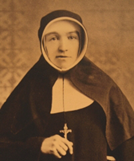 Mother Frances Krasse